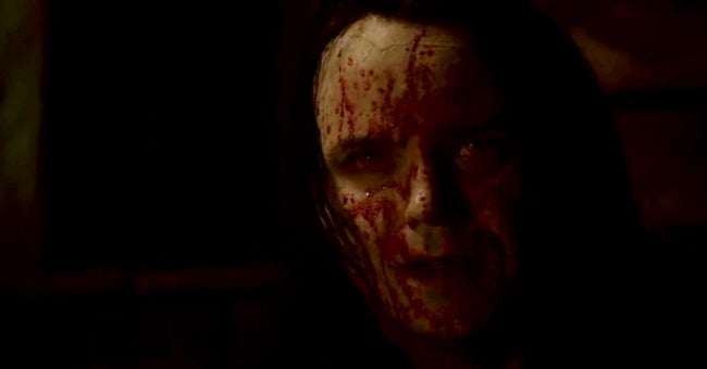 On Penny Dreadful, It's Not a Party Without a Seance