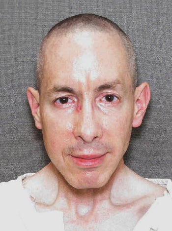 Warren Jeffs In Medically Induced Coma After Starving Himself