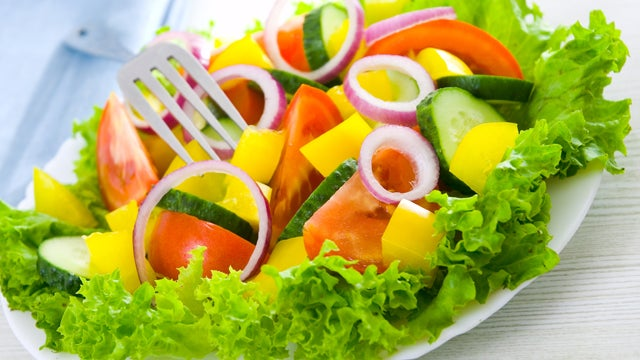 Study Finds Vegetarians Will Live Longer, Are Boring