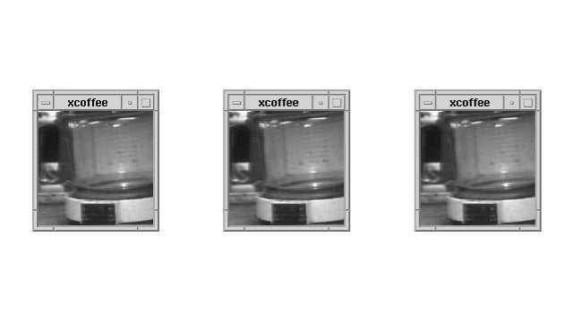 The World's First Webcam Was Created to Check a Coffee Pot