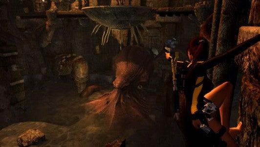 Tomb Raider Underworld Gets Web Site, Release Date