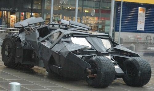 Ten Best Vehicles For Urban Warfare