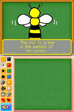 Sega's Pictoimage Brings Pictionary to the DS