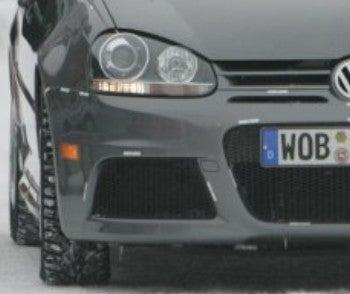 Spy Photos: Volkswagen R36
