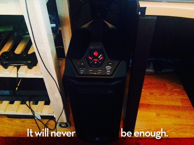 ​The 10 Worst Things About Building A New Gaming PC