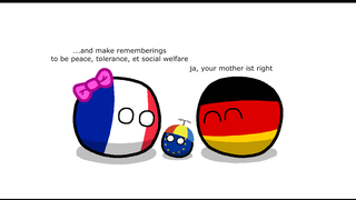 Nightly Polandball: Parenting