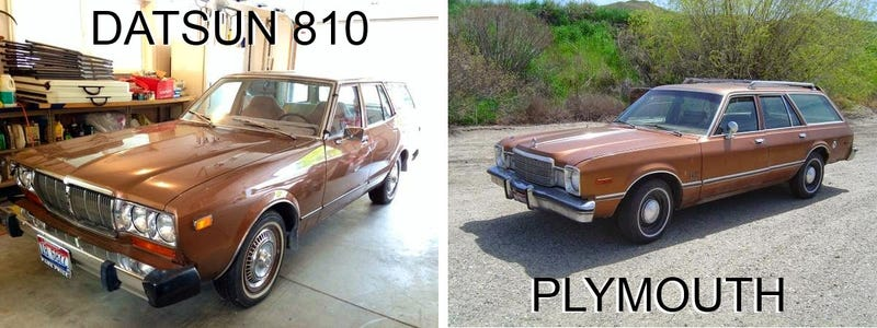 Brown Wagon Faceoff: What To Take To Prom
