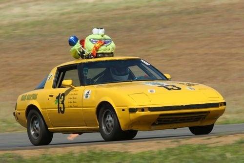 The Top 108 Lemons of the Goin' For Broken 24 Hours of LeMons