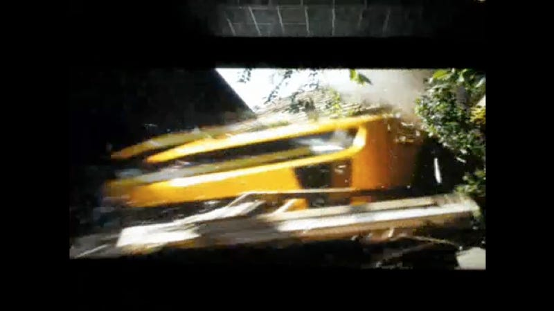 Transformers 2: Second Trailer Leaks To Web