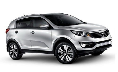 New Kia Sportage Dangerously Nearing Relevance