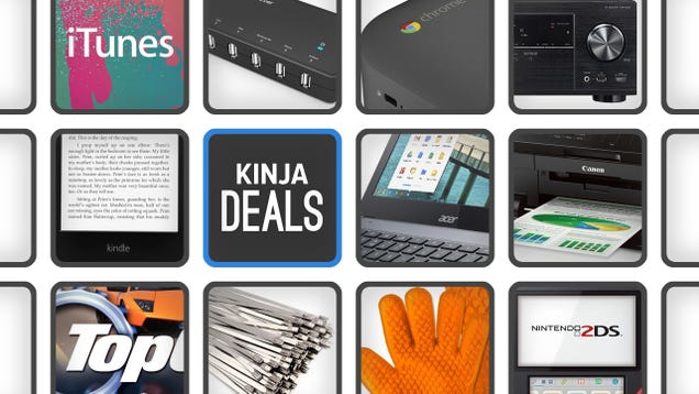The Best Deals for August 4,