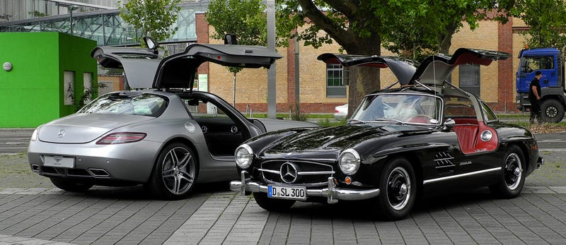 Modern Cars vs. Classic Cars: A Pointless Argument
