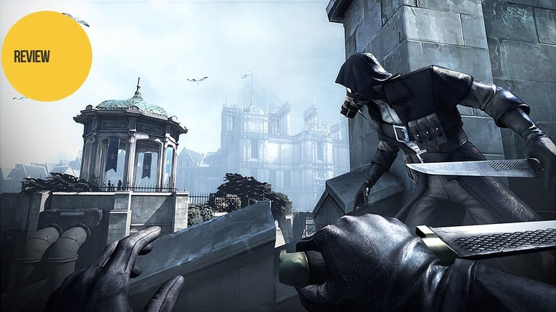 Dishonored: The Knife of Dunwall: The Kotaku Review