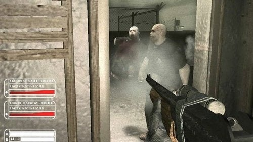 Irrational Pitch for a Zombie Shooter was Well Ahead of Its Time