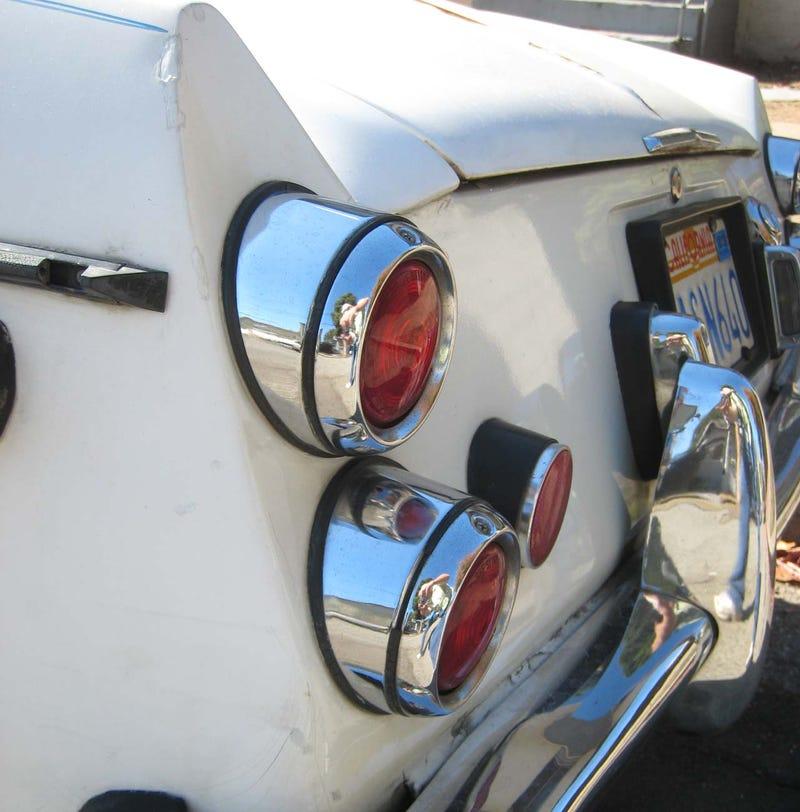 1968 Datsun Sports 1600 aka Fairlady aka SPL311