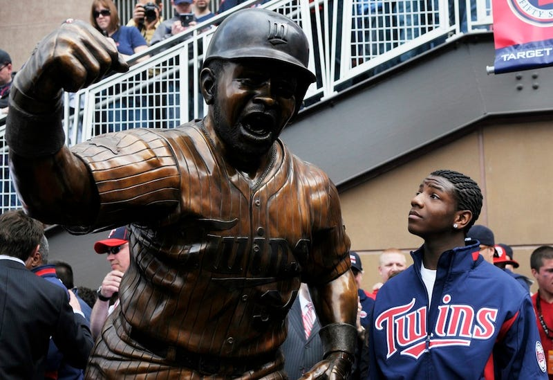 Minnesota Twins Disrespect Lesbian Love And God's Law