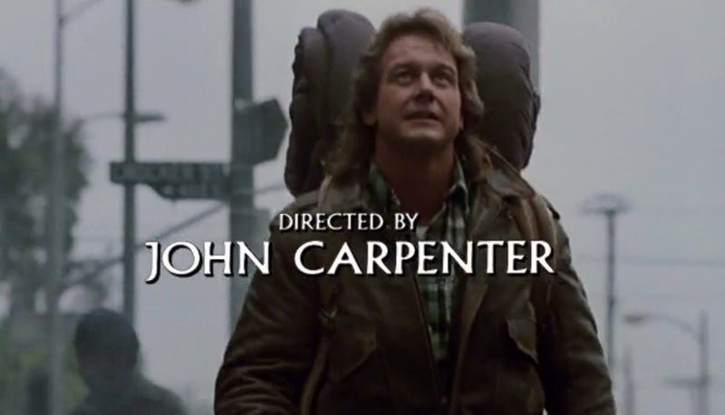 10 Things You Might Not Know About John Carpenter's Cult ClassicThey Live