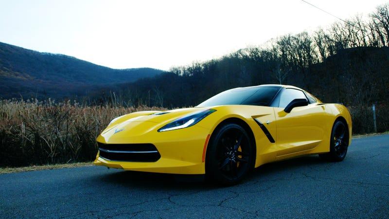 The 2014 Corvette: Is It A Proper Sports Car?