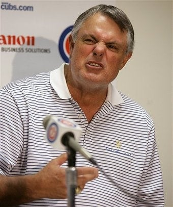 It's Your Last Chance To See Lou Piniella Gesticulate Wildly On The Field