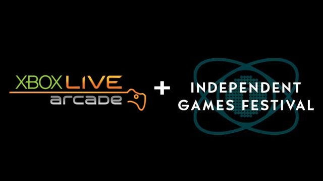 Microsoft Teams Up With the Independent Games Festival