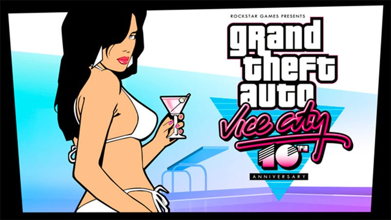 The Best Grand Theft Auto Comes to iOS and Android December 6
