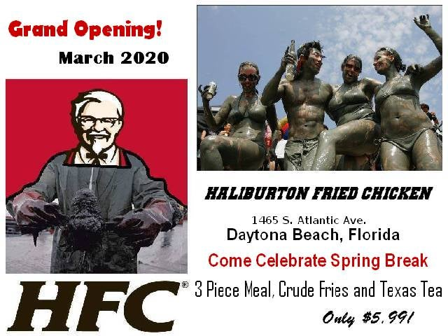 Future Fast Food Gallery