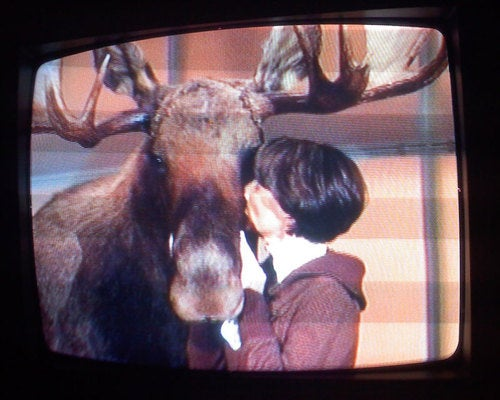 "NBC To West Coast Hockey Fans: ""Kiss Our Moose!"""