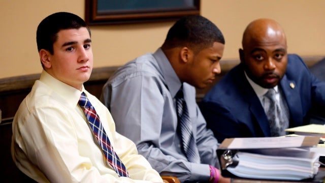 Awful Photo Of Steubenville Accuser Wasn't That Bad, Defense Argues On Day 1 Of Rape Trial
