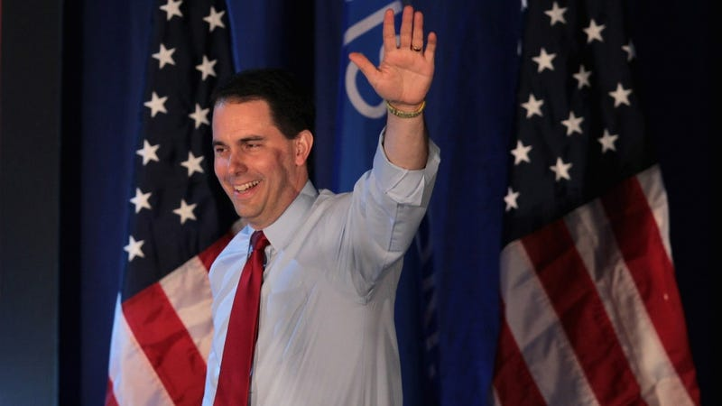 Wisconsin Is The Latest To Instate Pre-Abortion Ultrasound Requirement