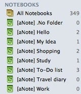 Awesome Note Syncs Your Notes and To-dos with Evernote and Google Docs