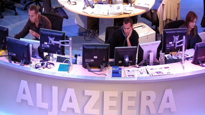 Al Jazeera Buys Current TV, Predictable Bigotry Ensues