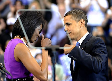 Barack Obama: America's Cool Uncle