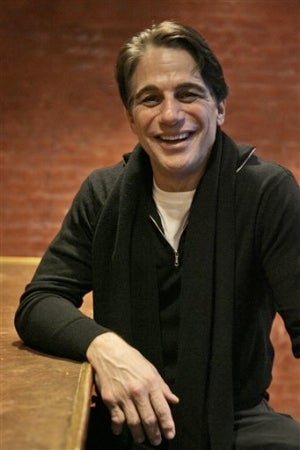 "Tony Danza Is Sinatra Obsessed • Playboy Apologizes For ""Sexy"" Virgin Mary Cover"