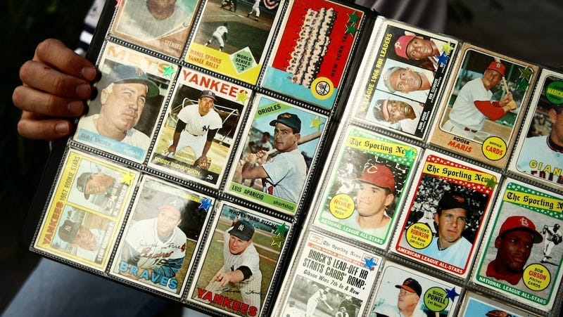 Does A Baseball Player's Race Affect The Value Of His Card?