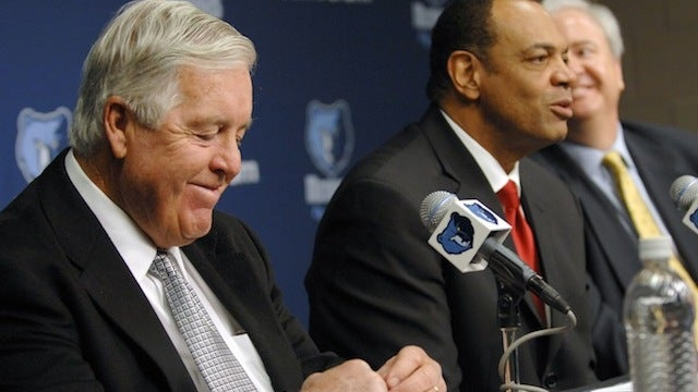 Owner Michael Heisley May Have Finally Found Someone To Take the Grizzlies Off His Hands