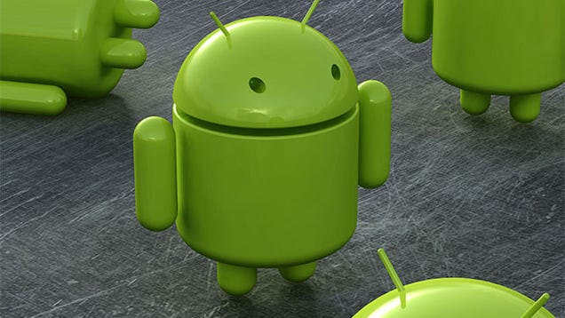Google Makes Four Times More Money From iOS Than Android