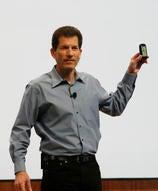 Palm Copies Apple's Ego Trip