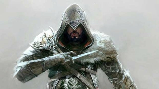 The Lyrics You'll Never Hear to the Assassin's Creed: Revelations Theme