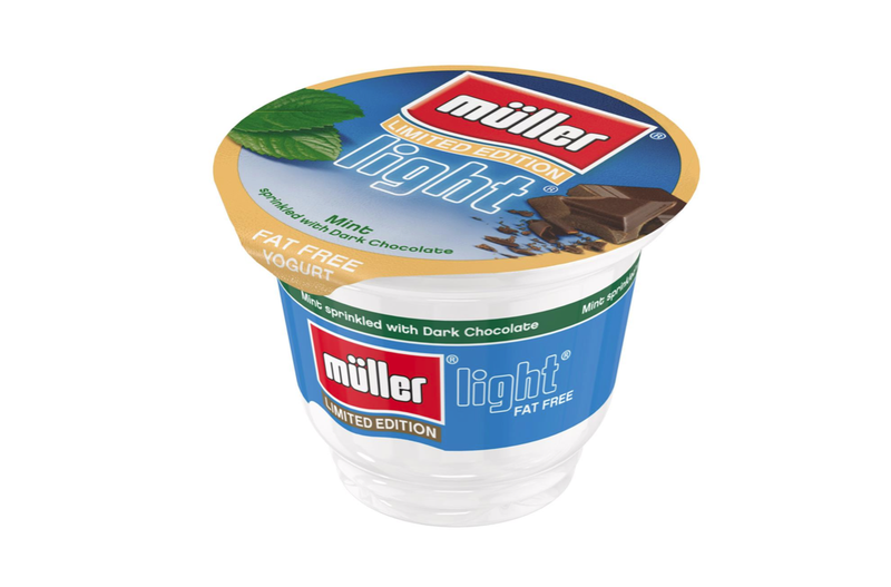 Americans Must Not Be Seduced by Weird European Yogurt