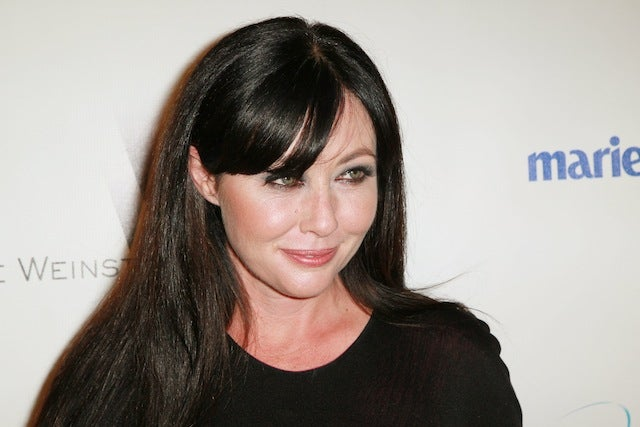 The Vengeful Return of Shannen Doherty