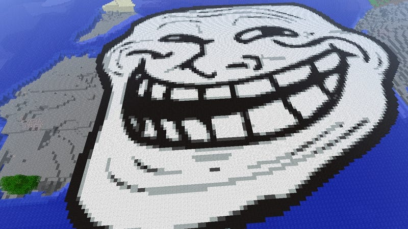 Some Patent Troll is Suing Minecraft and an Ensemble Cast of Big Names