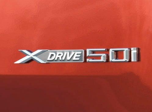 BMW Naming Changeup