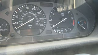 Junkyard Build Quality Challenge, Speedometer Edition: Germany