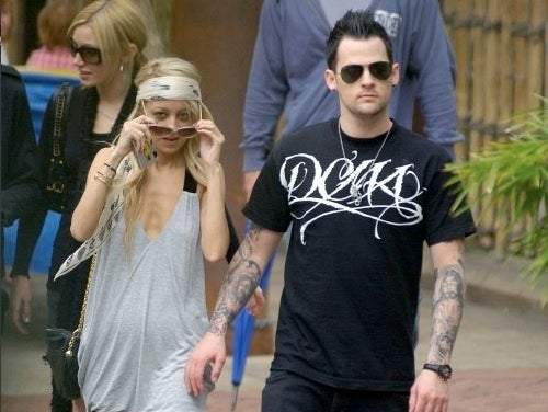 Joel Madden to Make an Honest Woman of Nicole Richie, as Soon as He Finishes This Tweet