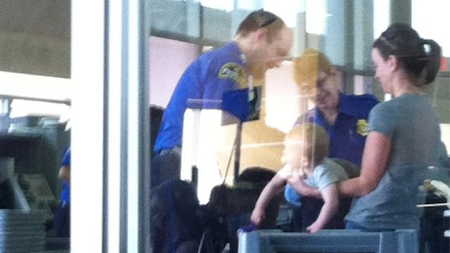 The Worst TSA Debacles of the Year (So Far)