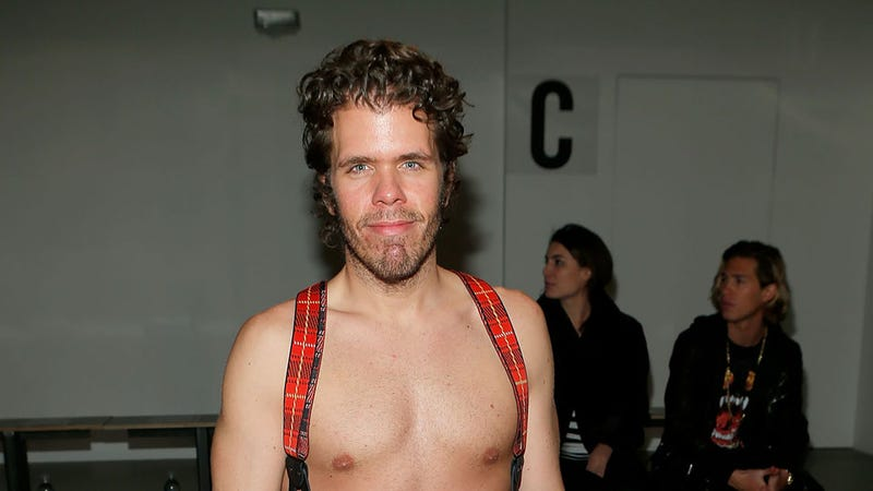 Perez Hilton Is a Father Now So... Mazel Tov?