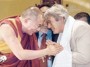 Fiat Wusses Out on Tibet Question