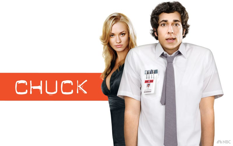 Chuck: The Geek Who Could and Made You Laugh As He Did