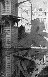 New York City Aerial Walkways That Could Have Been