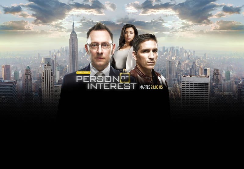 Person of Interest Wallpaper Gallery